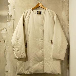 ZANTER JAPAN 0113 No collar down coat