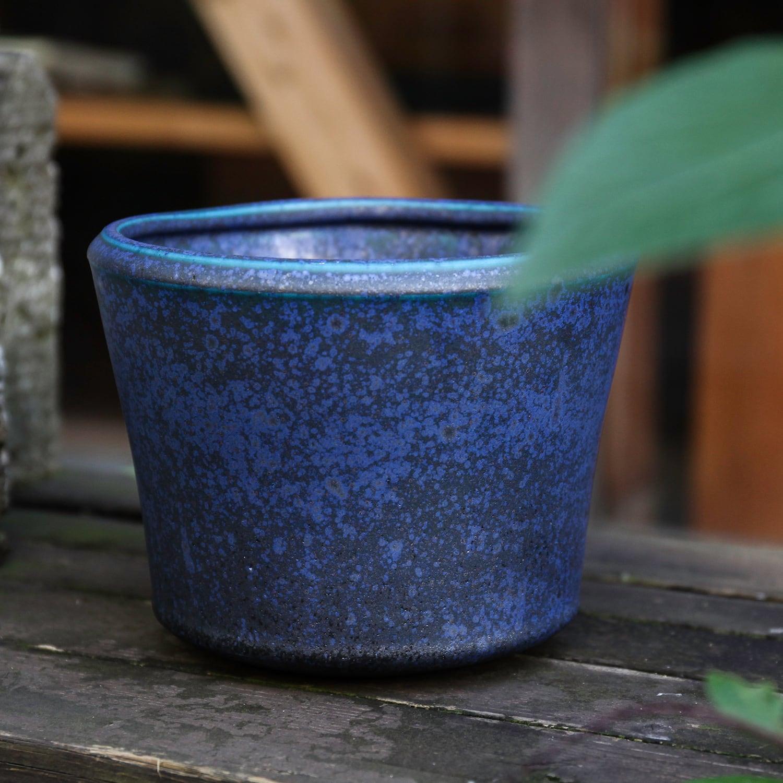 Cylinder Pot(海溝)※LARGE