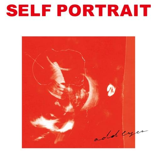odd eyes - SELF PORTRAIT (LP)