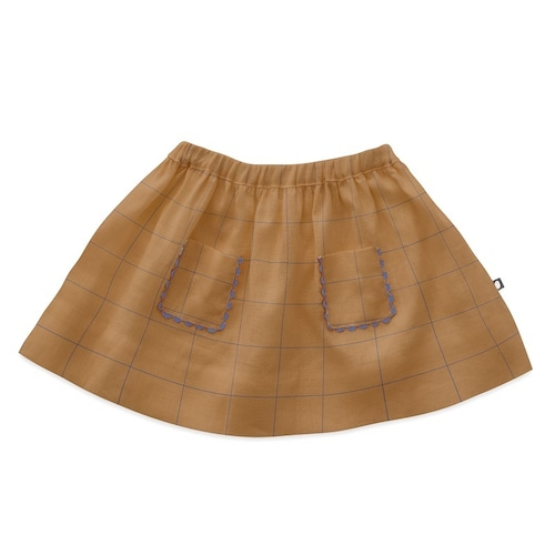 Oeuf Skirt (6-7Y)