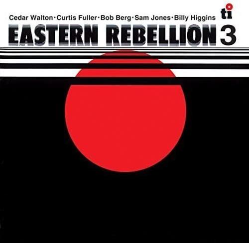 【残りわずか/LP】EASTERN REBELLION - EASTERN REBELLION -LP-