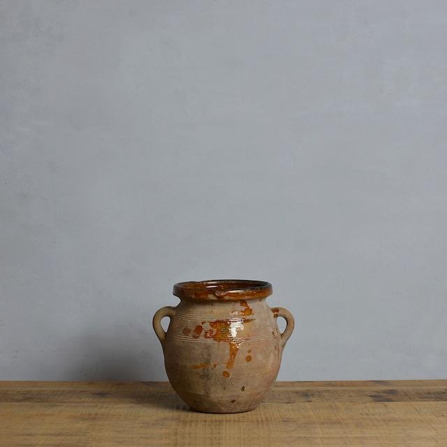 Flower Vase / フラワーベース 〈花瓶・花器・オブジェ・アンティーク・ヴィンテージ〉112333