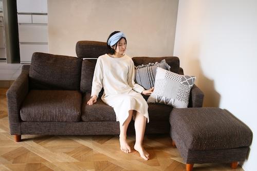 【ワーキングオフィス】ワンピース(ネイビー・ブルー)rw07・08