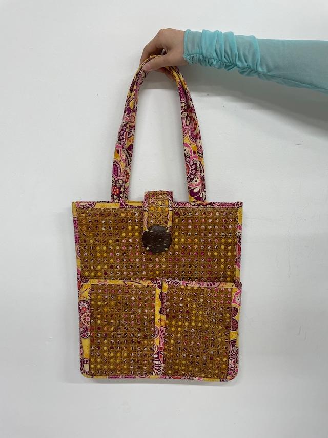 hand bag / 7SSGD18-13
