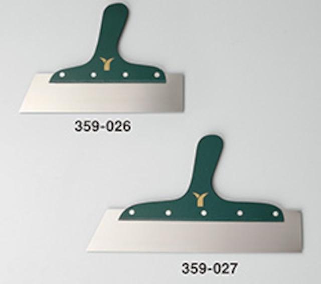 359026スリム地ベラハヤブサ240mm 0.6mm厚