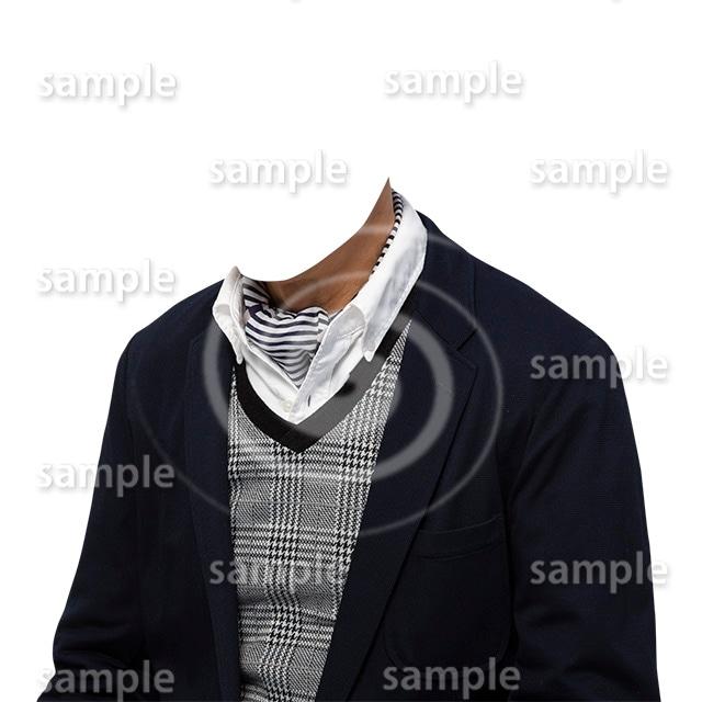 男性洋服 C013