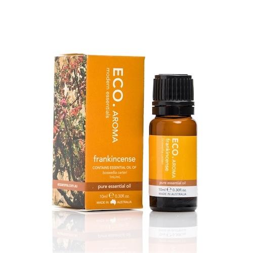【eco./エコ】フランキンセンス Essential Oil 10ml
