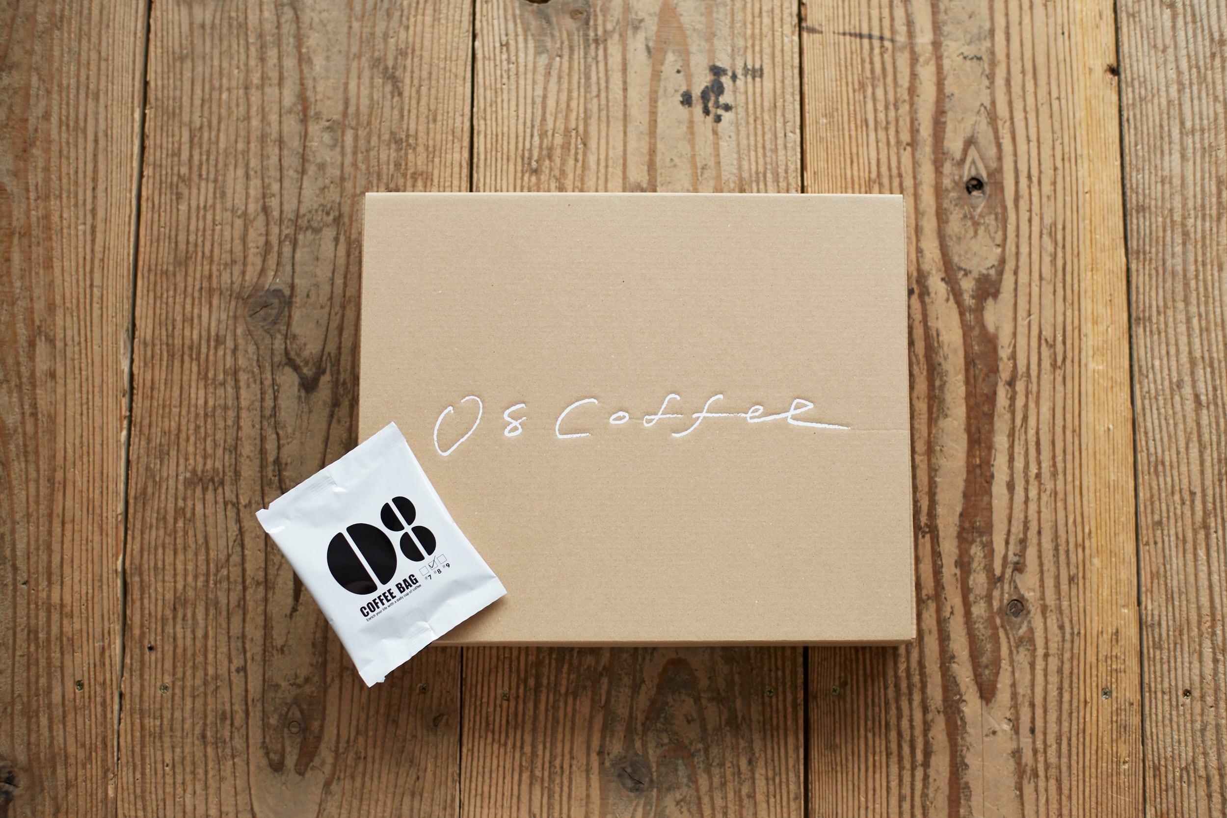 コーヒーギフト#2