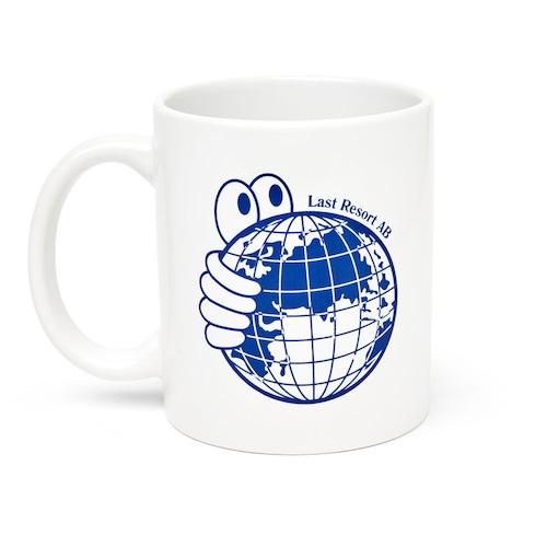 LAST RESORT AB / WORLD MUG CAP