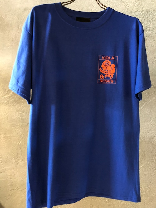 VIORA&ROSES 19ST SS TEE