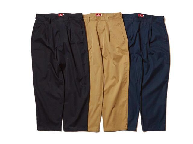 HELLRAZOR Easy Trouser