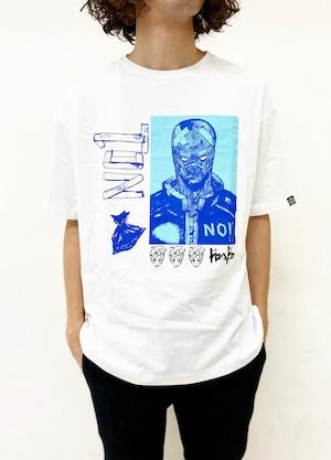 〈ドロヘドロ〉能井 グラフィックTシャツ