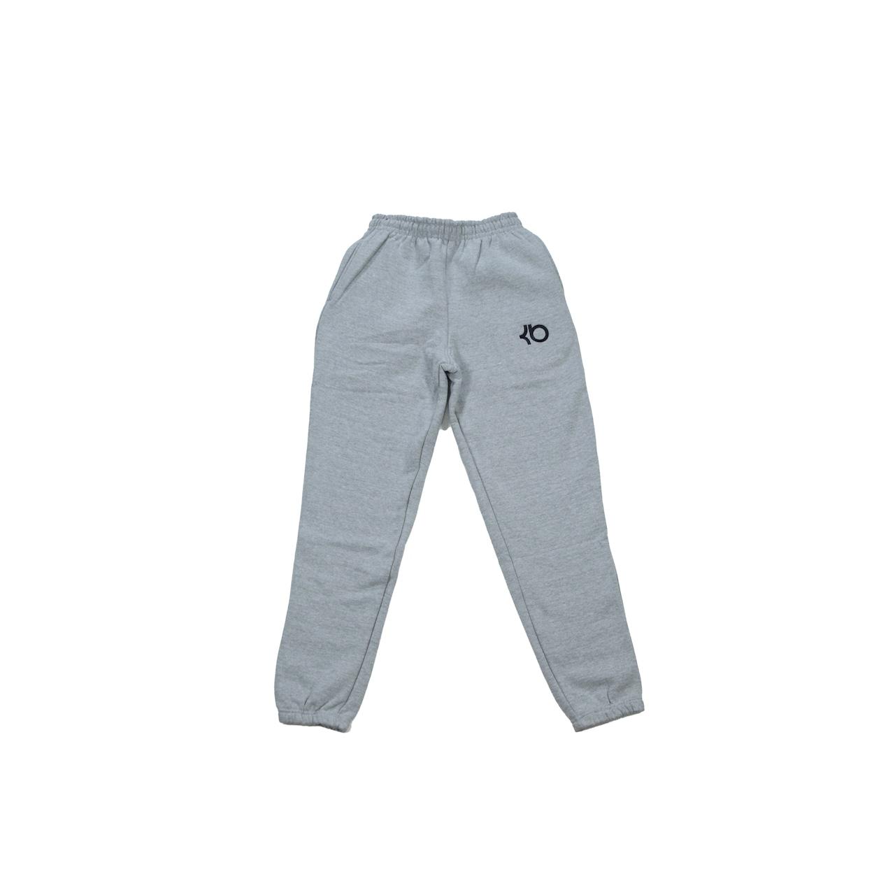 KB. HEAVYWEIGHT SWEAT PANTS [GRAY]