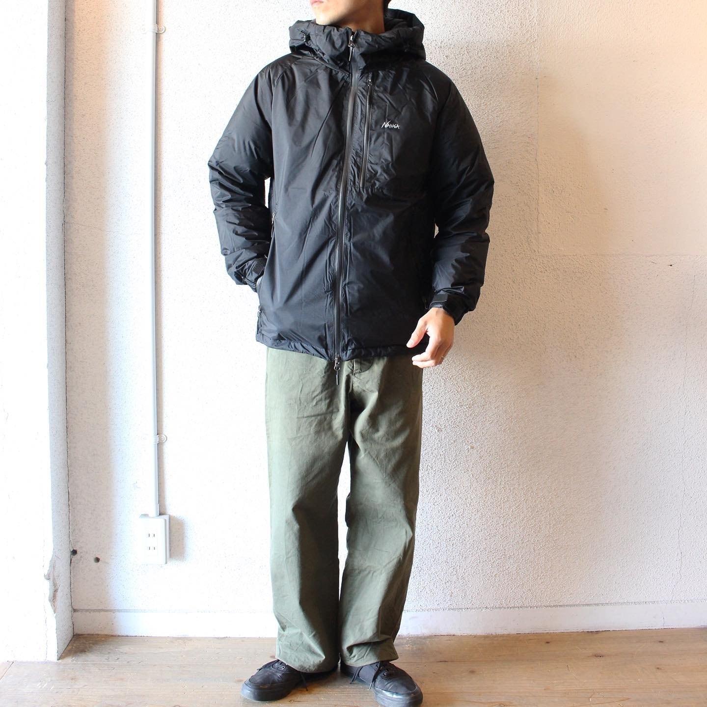 NANGA(ナンガ)/ Aurora Down Jacket(オーロラダウンジャケット)