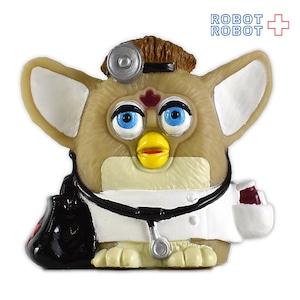アプローズ ファービー・ドクター ソフビ指人形 袋入