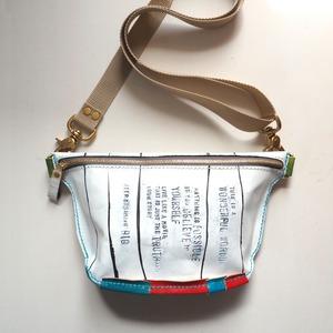 ミニボディバッグ Bag-0136