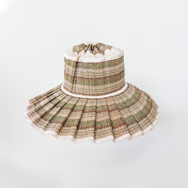 【21SS】LORNA MURRAY ローナマーレイ 帽子(Adlt) color/Cypus