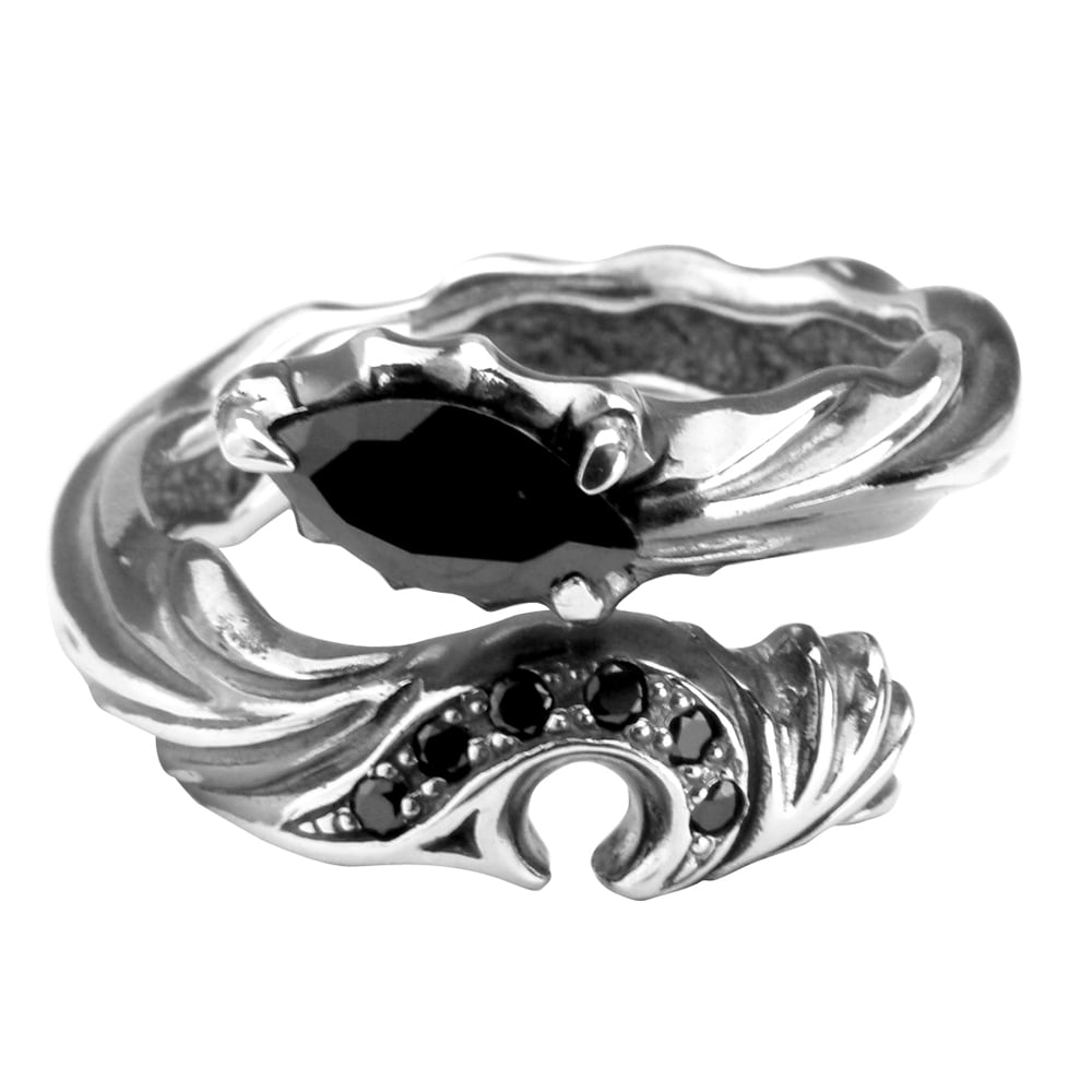 ドラゴンハートリング ACR0209 Dragon heart ring 【「貴族誕生 -PRINCE OF LEGEND-」衣装協力商品】