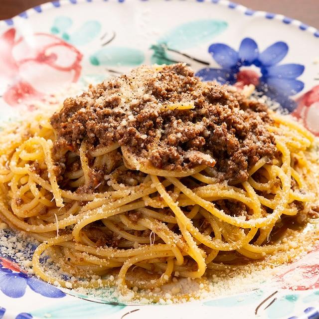 【GTALIA(OPPLA'! DA GTALIA)】ジターリアの小麦を味わうパスタセット(オリジナル麺とパスタソース2種)