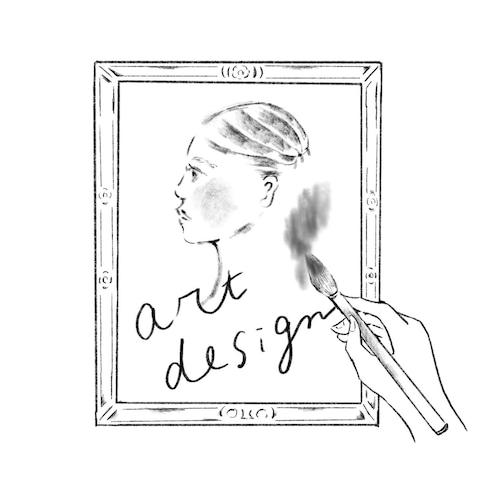 イラスト、デザインオーダーご相談承ります。