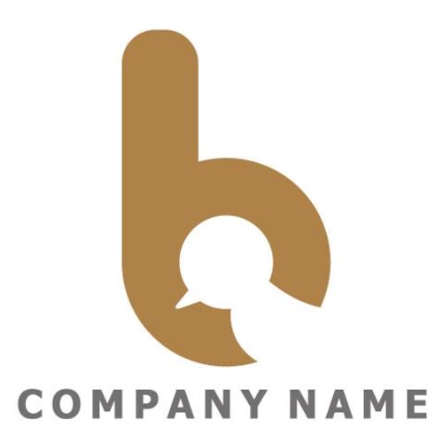 鳥イメージ ロゴデザイン