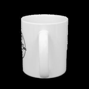 うさぎのマグカップ