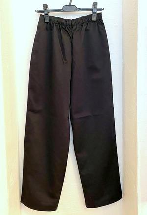 Oviedo / Original Pant Black