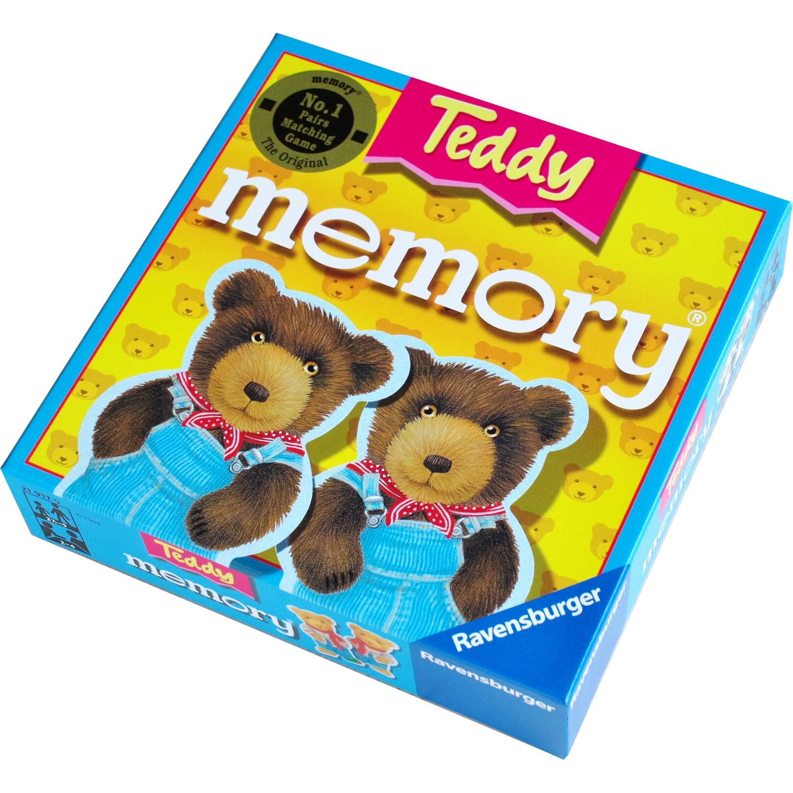 テディメモリー