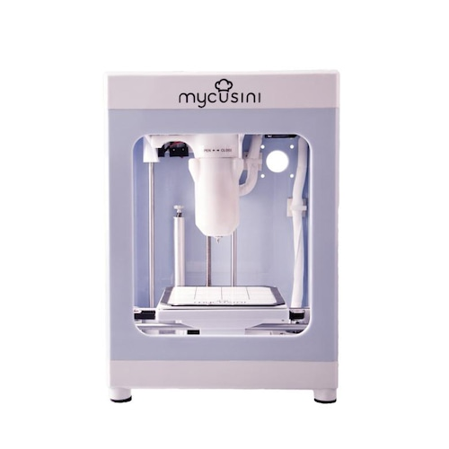 mycusini 3D Choco Printer スターターセット