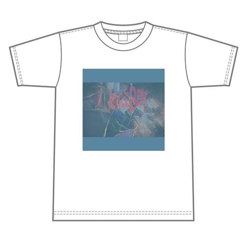少年がミルク MILCBOY Tシャツ
