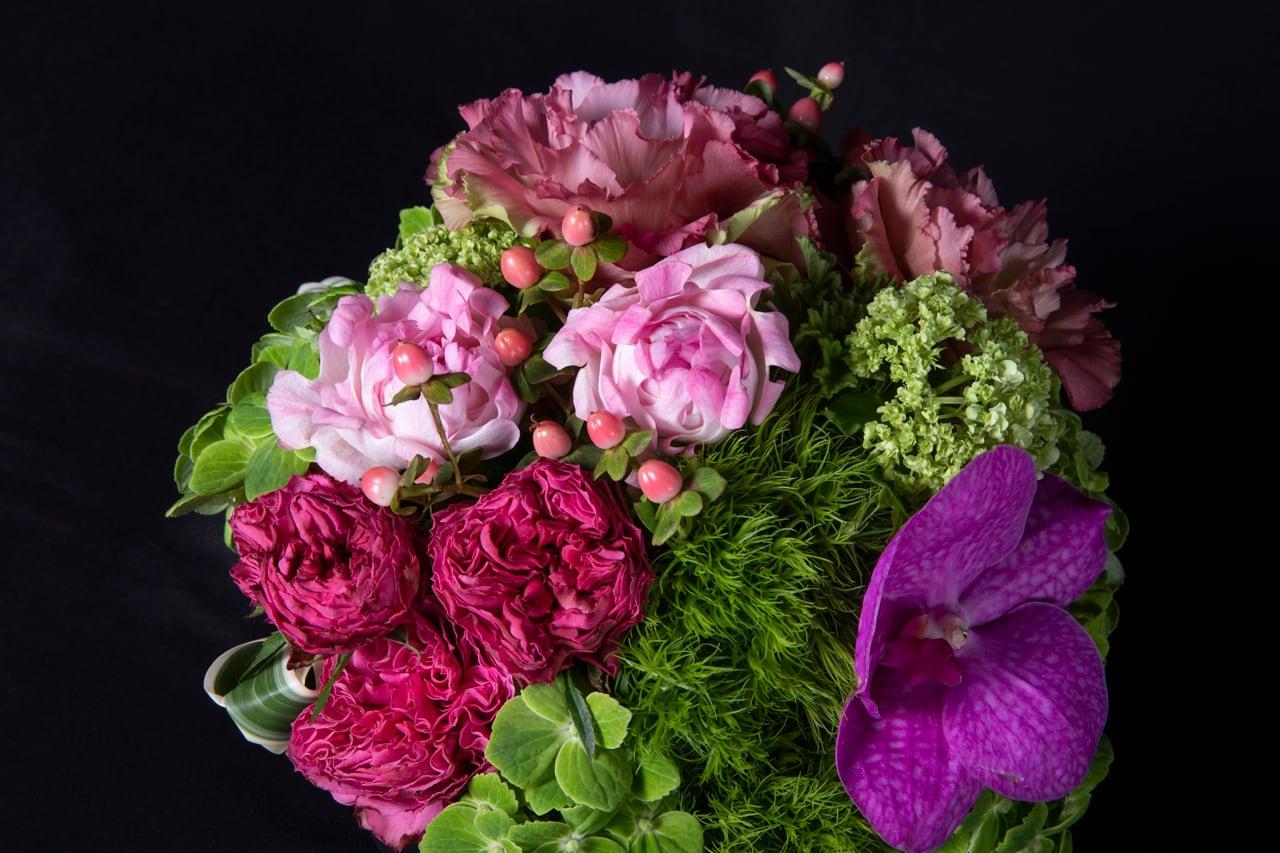 Fresh Flower Arrangement【S】全6種