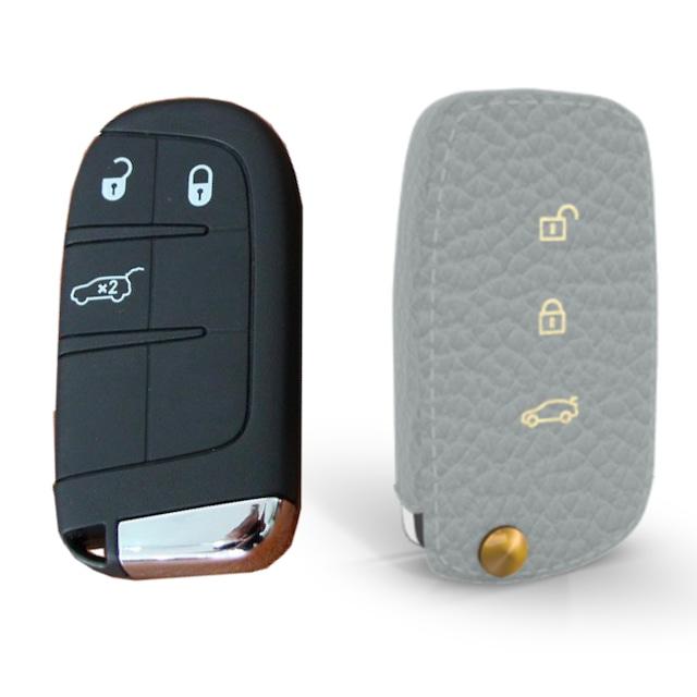 Alfa Romeo 専用 TypeA-FIAT Car Key Case