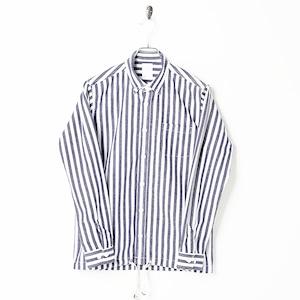 KB01-SH05 ヒッコリー ワークシャツ