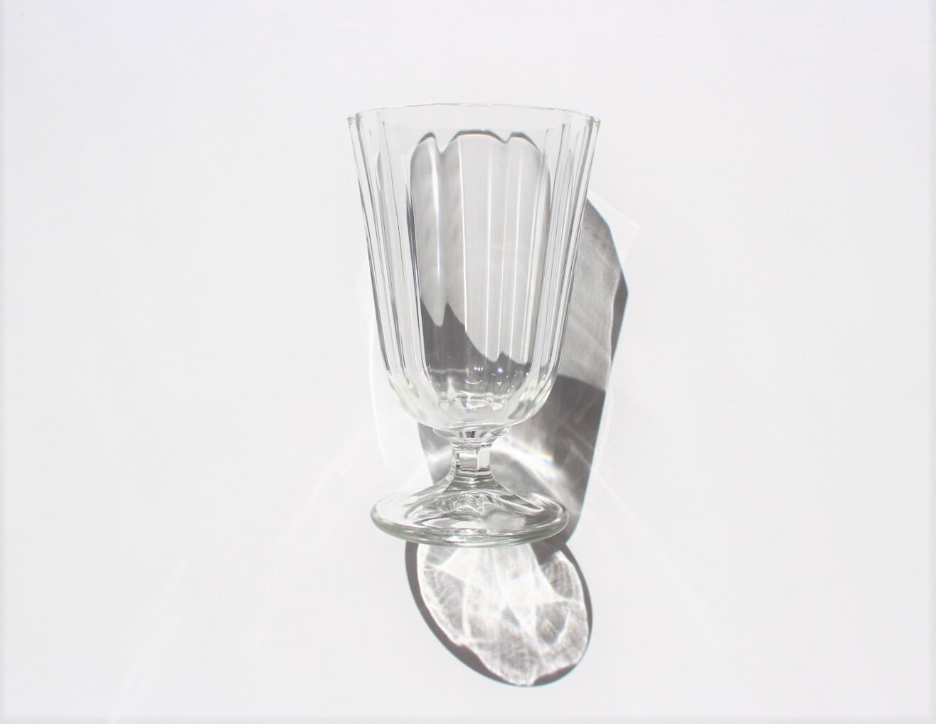 Vo.03【  SODA 250cc 】×  glass   ×  Soda glass