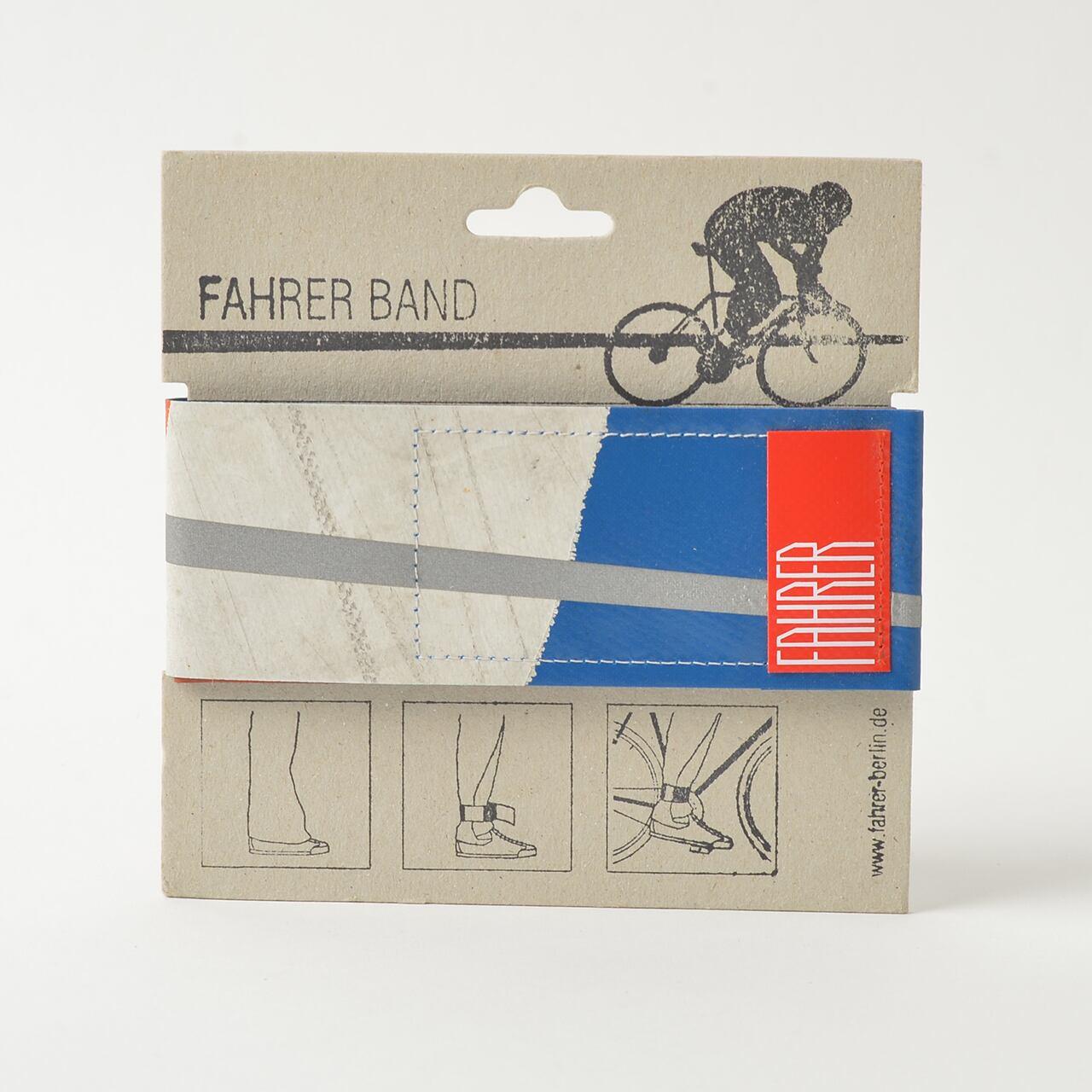FAHRER(ファーラー)リフレクティブ レッグバンド 034
