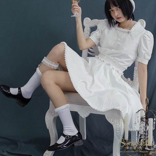 Angel Nurse set