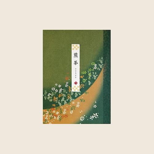 封筒入ギフト(山香50g)