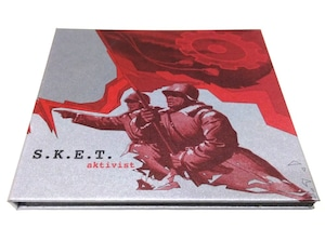 [USED] S.K.E.T. - Aktivist (2004) [CD]