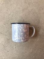 efim ( エフィム ) エナメル 琺瑯 デミタスマグ 2001005SX ホーロー マグカップ カップ アウトドア キャンプ コーヒー カフェ おしゃれ