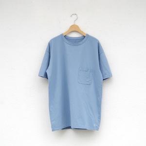 one f P-Tee  STEEL BLUE