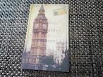 ロンドン 時計台 ポストカード