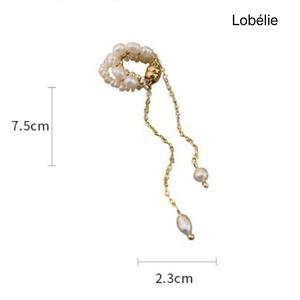 飾りイヤーカフ   LABYHE5728