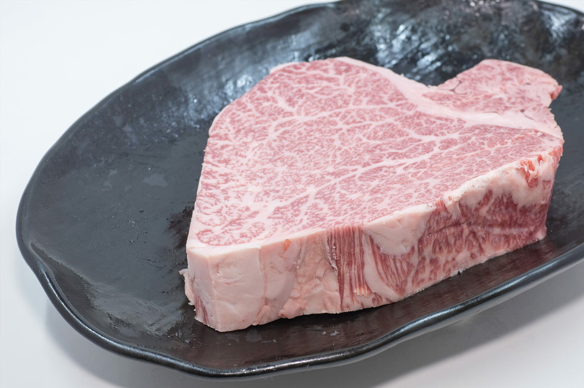 かわなべ牛 ヒレステーキ 170g