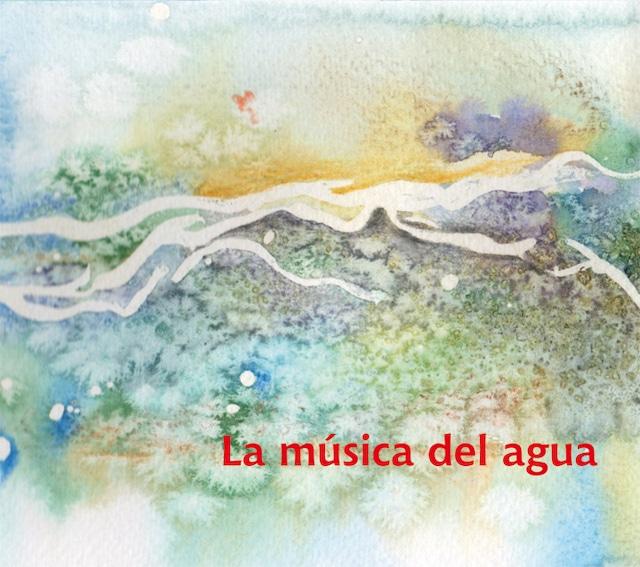【CD】Carlos Aguirre - La musica del agua(Shagrada Medra / インパートメント)