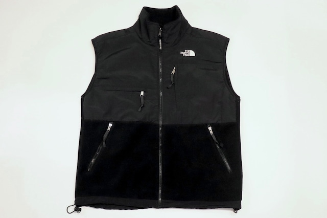 USED THE NORTH FACE  Denali  Vest -Large 01196