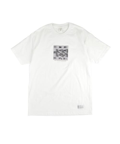G.R.E.A.M Tee / WHITE