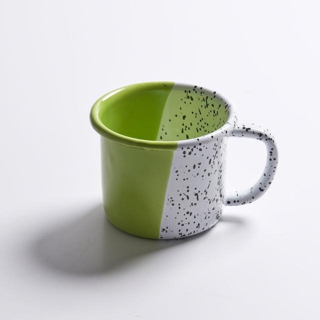 KAPKA - Mind Pop - Mug - Lime Green
