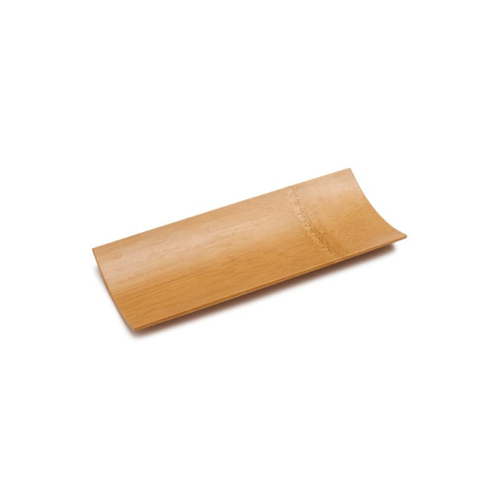 おしぼり受・すす竹広巾 【61-210】