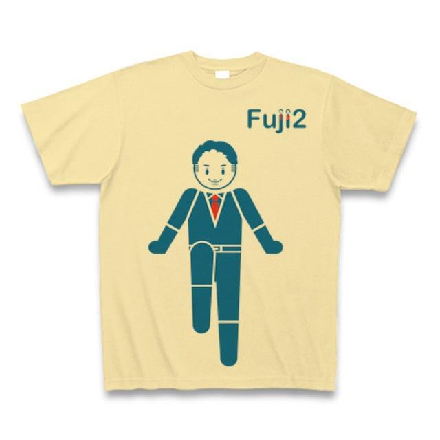 Fuji2 加藤Tシャツ