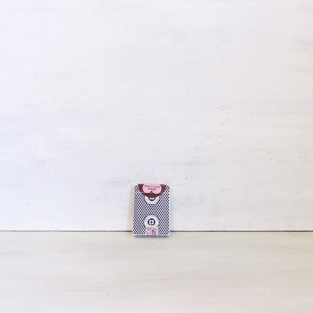 【R-502】Bee カジノホテル実使用トランプ アメリカ製
